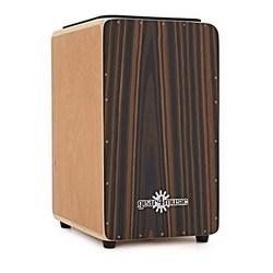Cajon de Gear4music